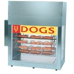 Super Dogeroo Hot Dog Cooker (#8103)