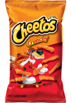 Cheetos Crunchy Cheese Snacks 2oz 64ct