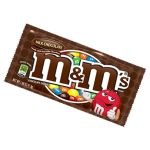 M&M Plain bag 1.69 oz 36/case
