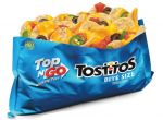 Top N Go Tostitos 3oz/18ct