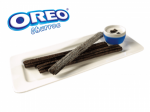 "Oreo Churros 10"" 100 ct w/ Dip Kit"