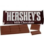 Hershey Milk Chocolate 1.55 oz 36/case
