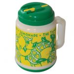 64 oz Lemonade Souvenir Cup - 12 ct